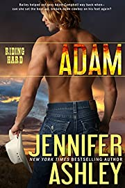Adam (Riding Hard Book 1)