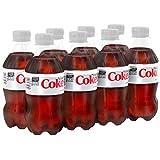 Diet Coke, 12 fl oz, 8 Pack