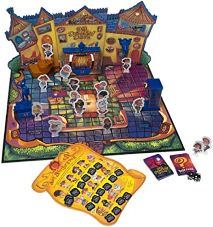 1313 Dead End Drive - Board Game by Hasbro: Amazon.es: Juguetes y juegos