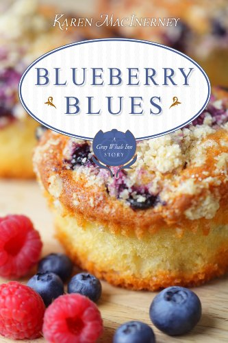 a4aaff5b99f Blueberry Blues: A Gray Whale Inn Short Story (The Gray Whale Inn Mysteries)