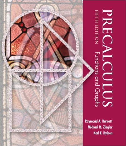 Mandatory Package Precalculus: Functions and Graphs with Smart CD (MAC)