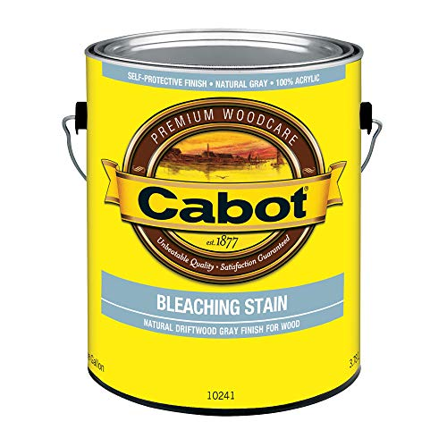 Cabot 223086 10241 1G Bleaching Stain