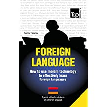Foreign language - How to use modern technology to effectively learn foreign languages: Special edition - Armenian