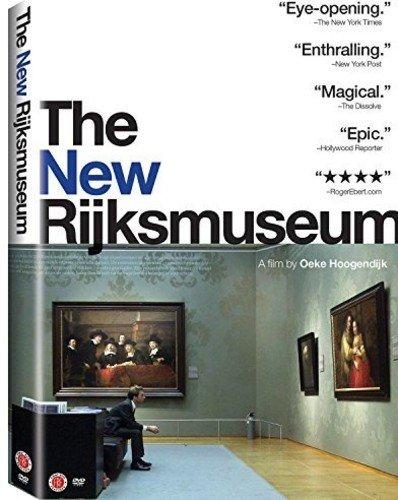 (The New Rijksmuseum )