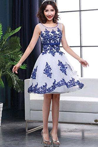 Vimans -  Vestito  - linea ad a - Donna Royal 46