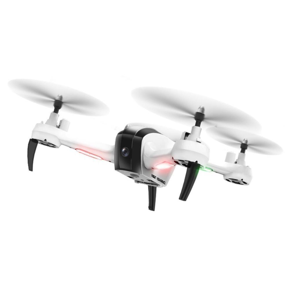 Familizo-giocattolo Fami-Gesto SH7 1080P WIFI FPV HD Altitude Hold Gesto Selfie Intelligent Follow RC Drone (bianca)