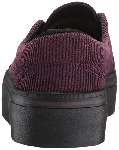 Maroon Txs Shoes DC Trasepltfrm Womens Top Low Shoes df0xq1nxw