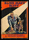 img - for Blind man's bluff (Triangle Books) book / textbook / text book
