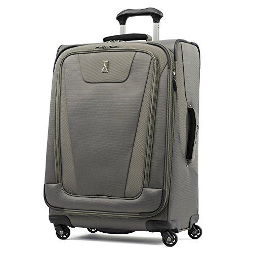 Wheel Luggage Expandable 4 (Travelpro Maxlite 4 25