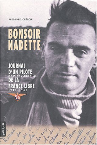 """""""bonsoir Nadette ; journal d"""