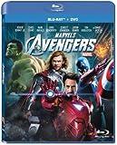 Marvel's The Avengers [Blu-ray + DVD]
