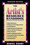 The Artist's Resource Handbook, Daniel Grant, 1880559587