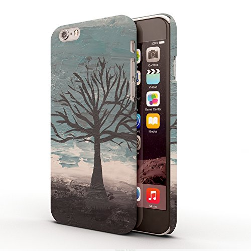 Koveru Back Cover Case for Apple iPhone 6 - Cloud and Tree