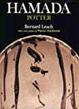 Front cover for the book Hamada Potter by Bernard Leach