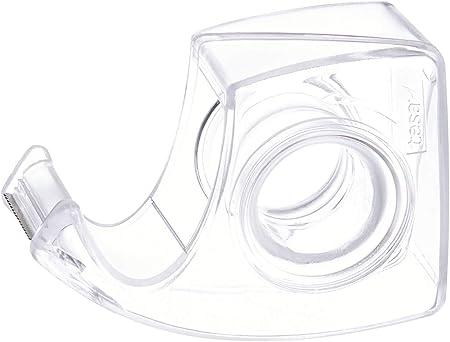 Tesa Easy Cut Handabroller Transparent Leer Für Computer Zubehör