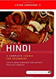 Hindi: A Complete Course for Beginners (Book & 6 Audio CDs) Com/Pap Un Edition by Living Language published by Living Language (2007)
