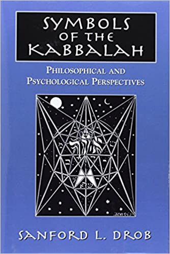 Amazon Symbols Of The Kabbalah Philosophical And Psychological