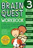 Brain Quest Workbook: Grade 3, Books Central