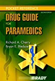 img - for Drug Guide for Paramedics (2nd Edition) book / textbook / text book