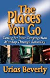img - for The Places You Go [ePub Ebook] book / textbook / text book