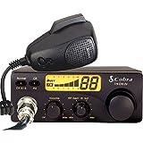 19 DX IV - CB Radio - LCD Display - 40 channels by Cobra