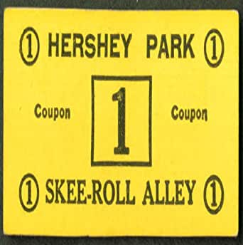 Hershey park discount coupons 2019
