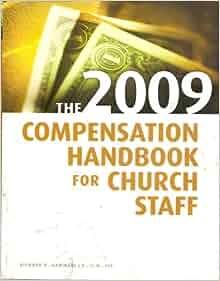 Compensation handbook for church staff