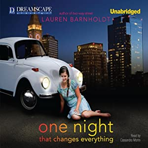 One Night That Changes Everything Audiobook