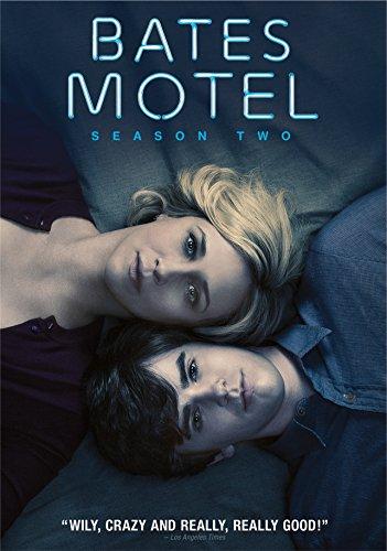 Bates Motel: Season 2 (DVD) (Dvd Motel Bates)