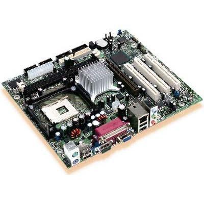 Intel D845GERG2 P4 S478 ATX Motherboard
