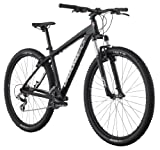Diamondback 2013 Overdrive V 29'er Mountain Bike with 29-Inch Wheels (Black, 22-Inch/X-Large)