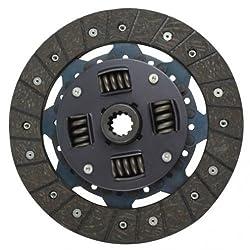 All States Ag Parts Clutch Disc Hinomoto E2302 E2002 E2304 E1804 E2004 Case IH 265 255 245 International 244 254 Yanmar YM2001