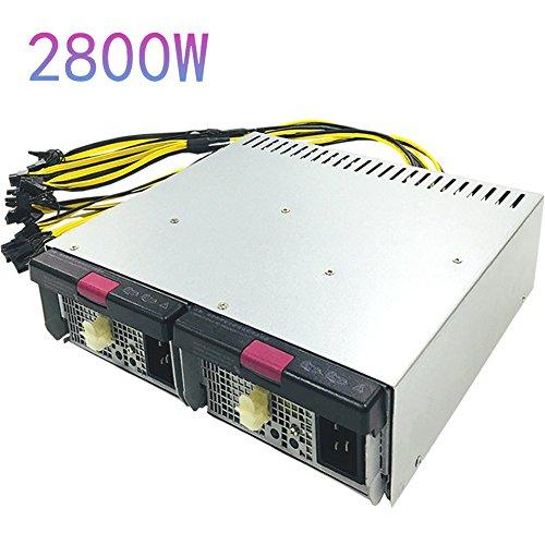 2800W BTB Mining Machine dedicated Power