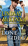 Lone Rider (Wind River) by  Lindsay McKenna in stock, buy online here