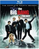 The Big Bang Theory: Season 4 [Blu-ray]