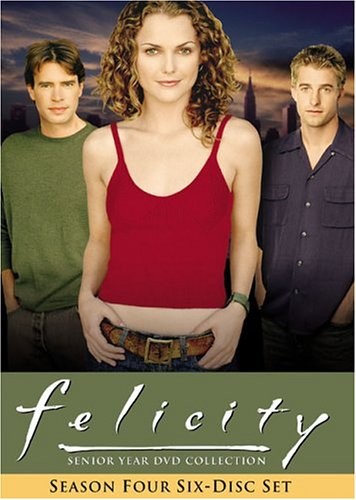 Felicity - Senior Year Collection (The Complete Fourth Season) ()