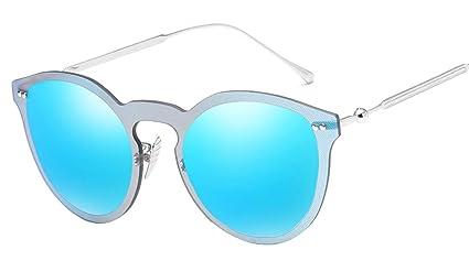 Jnday Gafas de sol mujer, para verano, playa, exterior ...