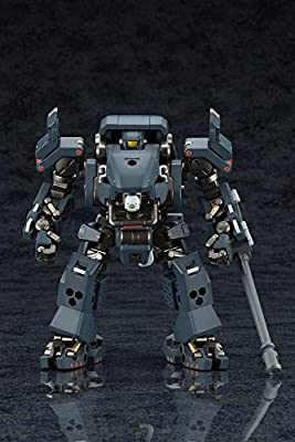Hexagia Bulk Arm Overall Height About 165 mm 1//24 Scale Plastic Model