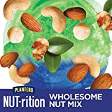 NUTrition Lightly Salted Wholesome Nut