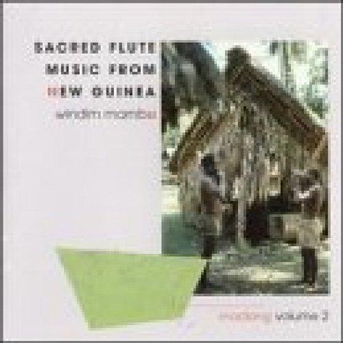 Windim Colorado Springs Mall Industry No. 1 Mambu: Sacred Flute Guinea New Music
