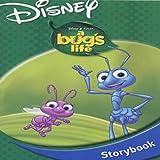 A Bug's Life Read-along (Disney Readalong CD & Book)