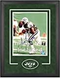 New York Jets Deluxe 16x20 Vertical Photograph Frame