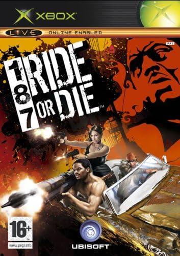 187 Ride Or Die: Amazon.es: Videojuegos