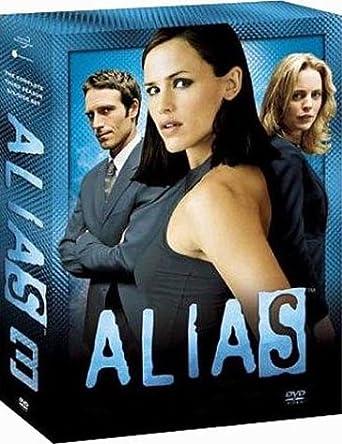 Alias - Saison 3 [Francia] [DVD]: Amazon.es: Jennifer Garner ...