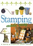 Stamping Made Easy, Susan Penny, 0715305654