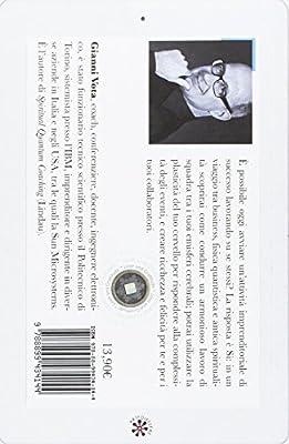 Lazienda quantica. Come creare e gestire olisticamente unimpresa di successo: Amazon.es: Vota, Giovanni: Libros en idiomas extranjeros