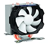 ARCTIC Freezer 12 – Compact and Quiet Semi Passive Tower CPU Cooler   92 mm PWM Fan   For AMD AM4 and Intel 115x CPU   Recommended up to 130 W TDP