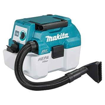 Makita DVC750LZX1 - Aspiradora (18 V, sin batería ni ...