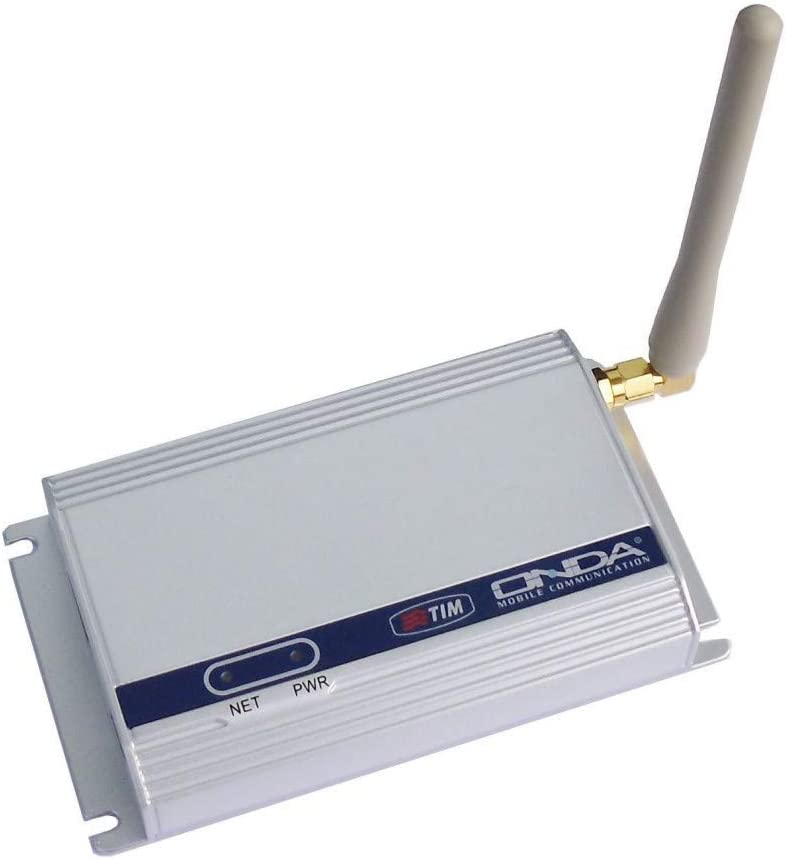 madprice Modem Wireless Antena GSM GPRS Onda Mobile M01 WiFi Data Slot SIM Brand Tim