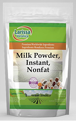 Milk Powder, Instant, Nonfat (16 oz, ZIN: 525355)